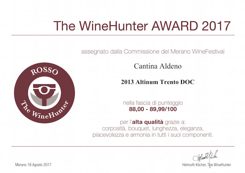20170825 WineHunter Altinum small