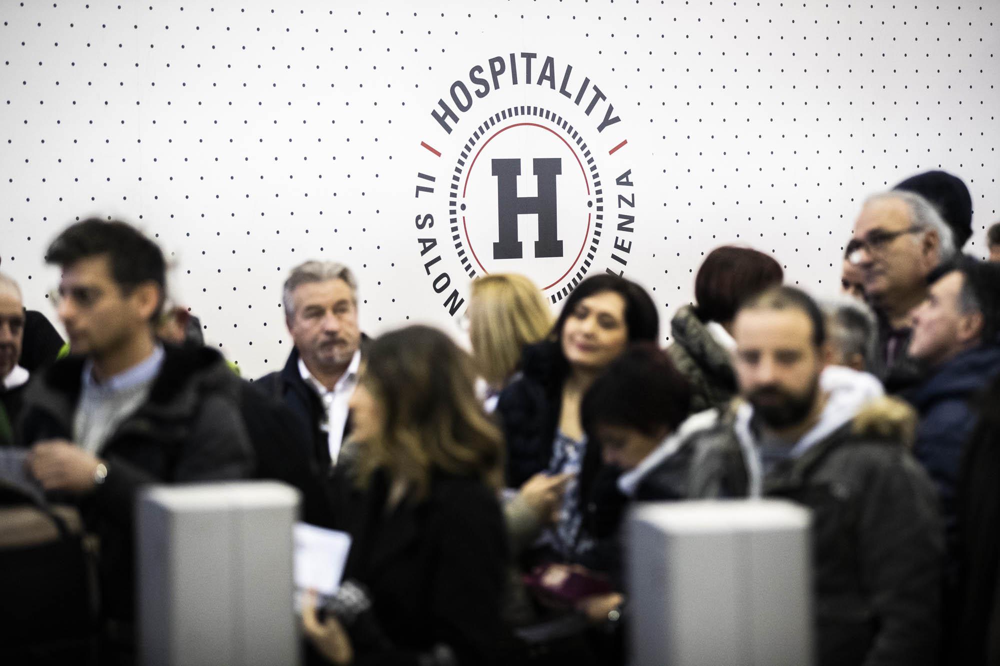 Cantina Aldeno Presente Alla 44esima Edizione Di Hospitality – Il Salone Dell'accoglienza